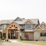 Cabin Style Home in Nappanee, Indiana