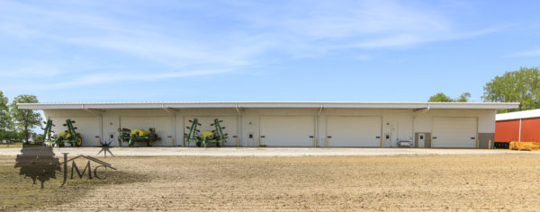 Commercial Farm/Shed in Nappanee, Indiana