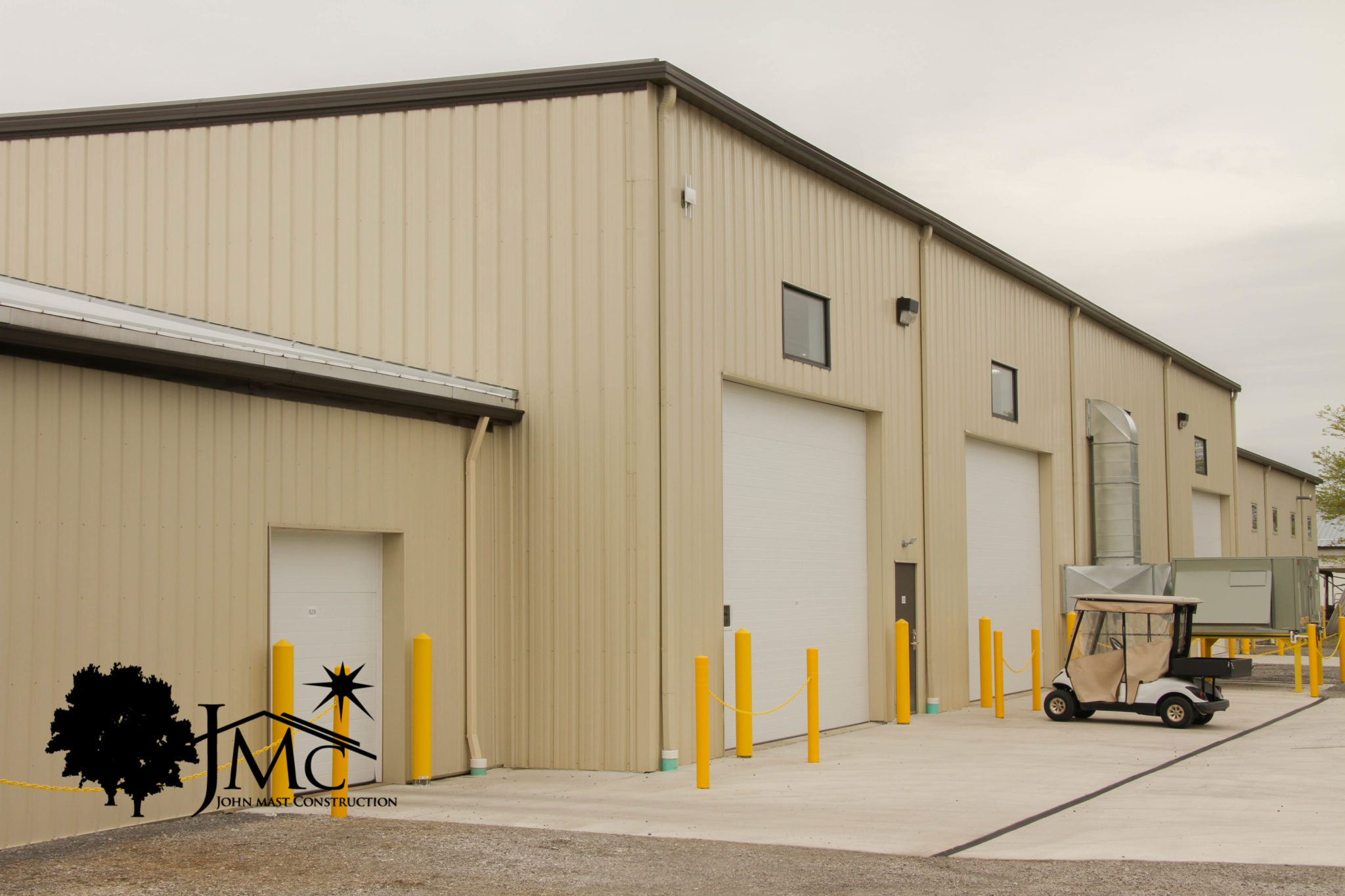 Commercial Garage Doors With Windows Inside Commercial Garage Doors With Windows In Nappanee Indiana John