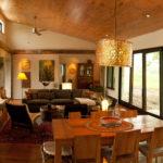 Fireplace Stove in Livingroom in Goshen, Indiana