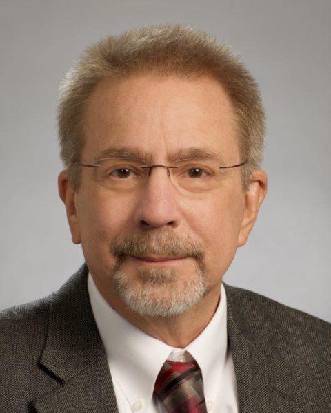 Dennis Weaver, Office Manager at JMC