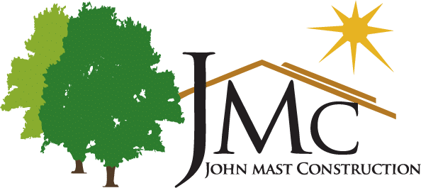 John Mast Construction Logo