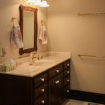 Large Bathroom Counter in Bremen, Indiana