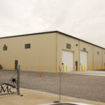 Large Commercial Building in Nappanee, Indiana