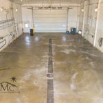Large Washbay for Farm in Nappanee, Indiana