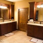 Master Bathroom in Bremen, Indiana