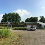 Modern Energy Efficient House in Goshen, Indiana