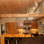 Modern Kitchen in Goshen, Indiana