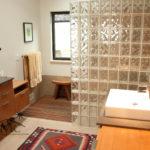 Modern Shower and Bathroom in Goshen, Indiana