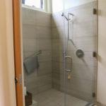 Handicap Accessible Shower in Goshen, Indiana
