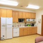 Kitchen Break Room in Nappanee, Indiana