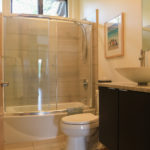 Bathroom in Goshen, Indiana