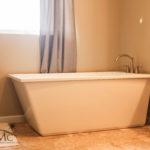 Free standing bathtub in Mishawaka, Indiana