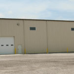 Future expansion plans in Nappanee, Indiana
