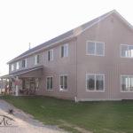 Large Rectangle house in Mishawaka, Indiana